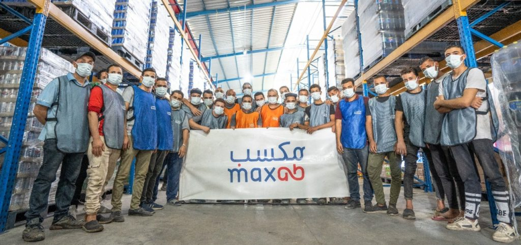 Egyptian startup, MaxAB, raises $40 million to expand its B2B food and grocery delivery platform