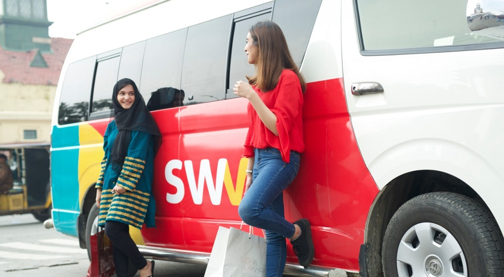 Egyptian Mobility Startup SWVL acquires Spain's Shotl, Expands Into Europe