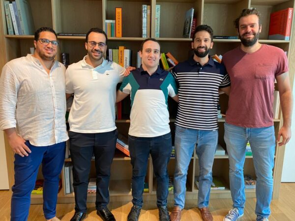 Egypt's Taager Closes $6.4M Seed Round led by 4DX Ventures, with participation from Breyer Capital