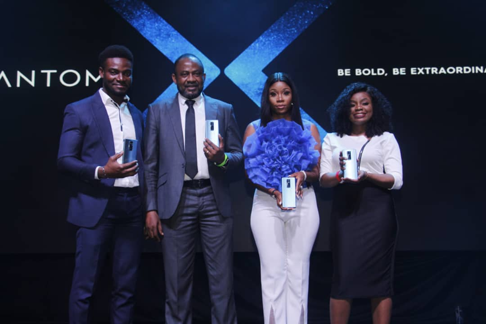 TECNO Is Going Premium with PHANTOM X, And 2021 Marks Its New Focus