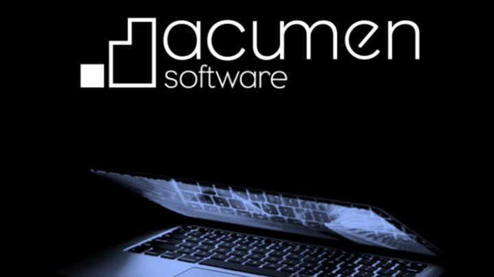 Acumen Software, a South African workforce and asset management startup secures funding