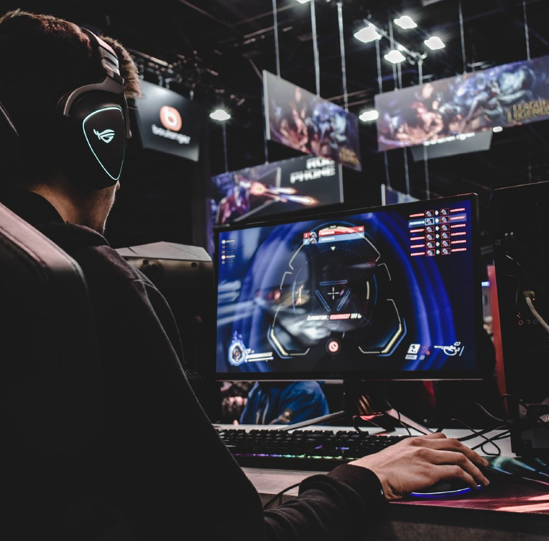 Nigerian e-sports startup Gamr raises round of seed investment