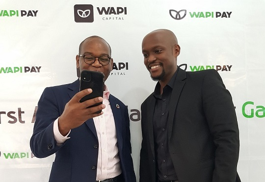 Kenya's Wapi Pay raises $2.2M pre-seed to facilitate cross-border payments between Africa and Asia