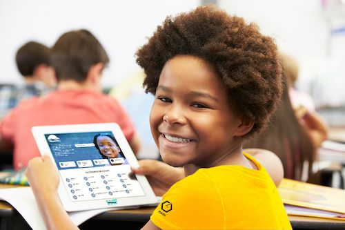 DR Congo Partners with Edtech Startup Schoolap to Digitize Its Entire School System