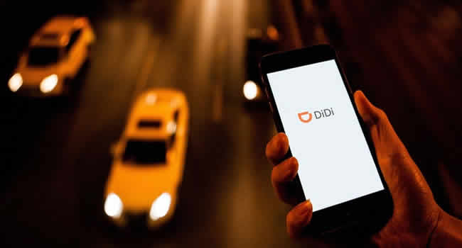 Ride-hailing Startup DiDi Begins African Exploration with Egypt and South Africa