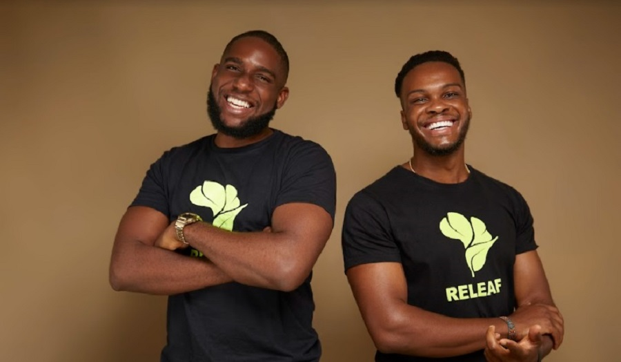 Nigeria based Agritech startup, Releaf gets $4.2m funding to scale its offerings