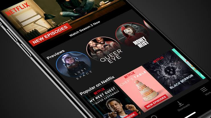 Netflix offers free subscription to Kenyan users