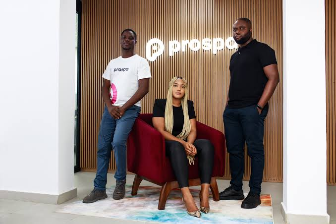 Nigerian Fintech Startup Prospa closes $3.8M Pre-seed Funding