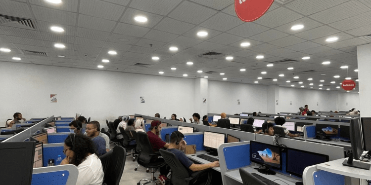 Talabat expands outsourcing services in Egypt to improve service delivery